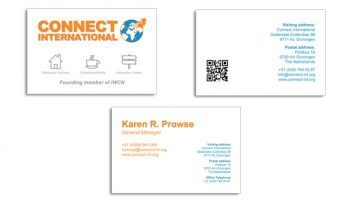 Connect International