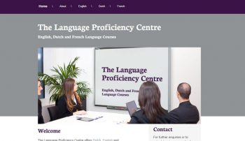 The Language Proficiency Centre